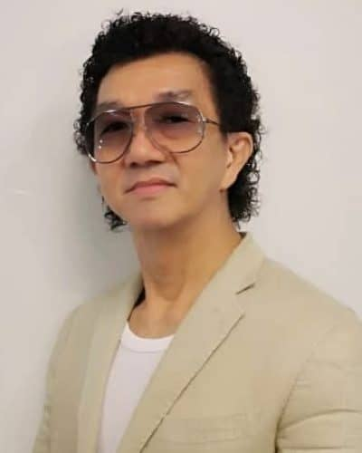 HKT's Head of Architectural Department - Ar Ambrose Wong