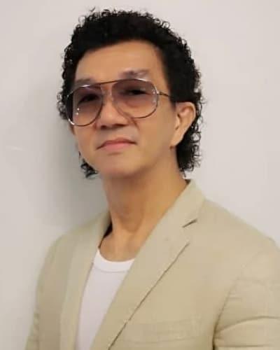 Ar Ambrose Wong