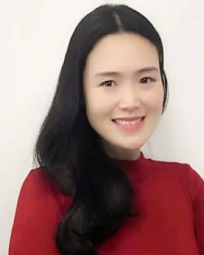 HKT's Contract Manager - Eva Ong Yee Mun