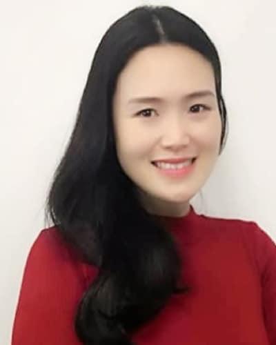Eva Ong Yee Mun