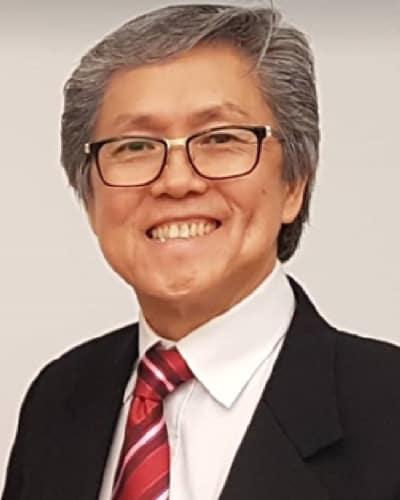 Datuk Pee Kang Seng
