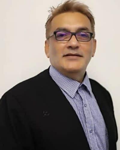 HKT's Managing Director - Dato' Dr. Naspu Bin Daud
