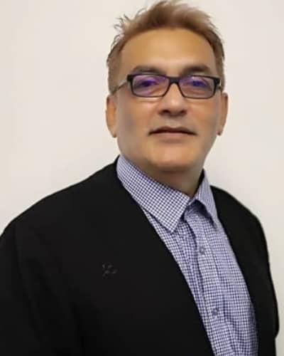 Dato' Dr. Naspu Bin Daud