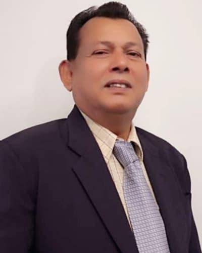 Mr. Nazer Mohamed Bin Noor Mohamed