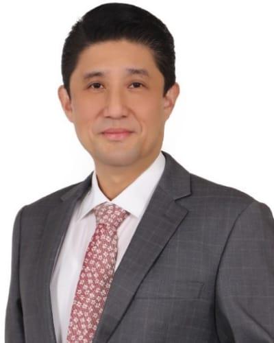 Dato' Seri John Hii