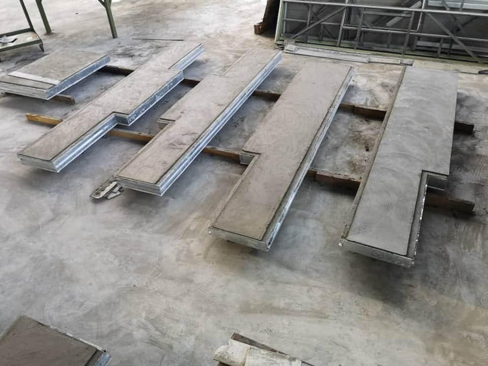 High Performance Wall Panels