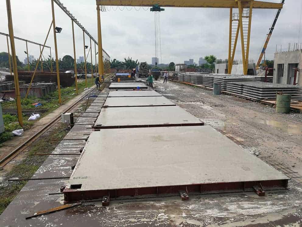 Load Bearing Wall Panels - Top IBS Company