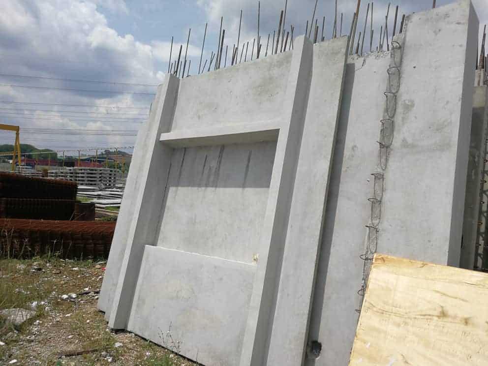 Load Bearing Wall Panels - Professional, Efficient Company