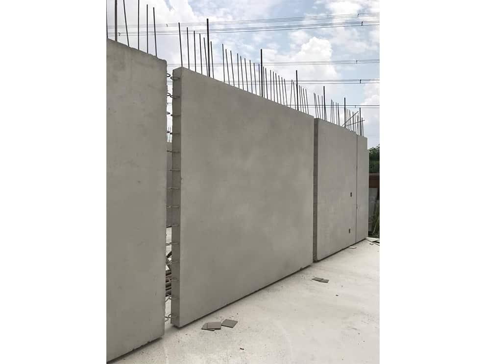 Load Bearing Wall Panels - Malaysia
